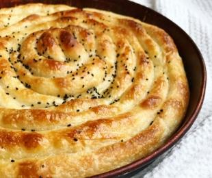 Originale bosnische Pita zubereiten